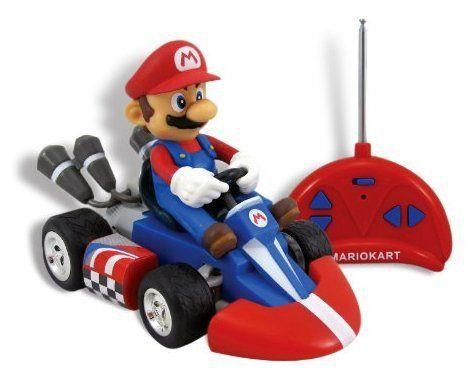 Nintendo Super Mario Mini Radio Control Kart Remote Control Car By Nintendo 37 50 Nintendo Super Mario Mini Radio Mario Kart Radio Control Super Mario Toys