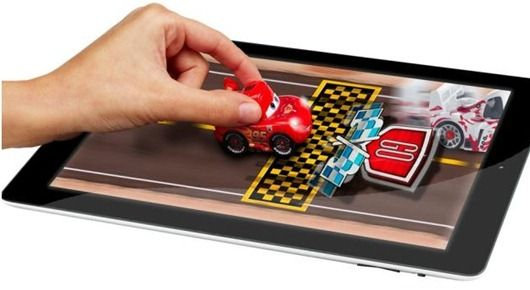 top best apps for kids ages 46 Cars 2 AppMates Disney