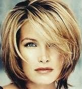 Medium Layered Haircuts For Women - Bing Images