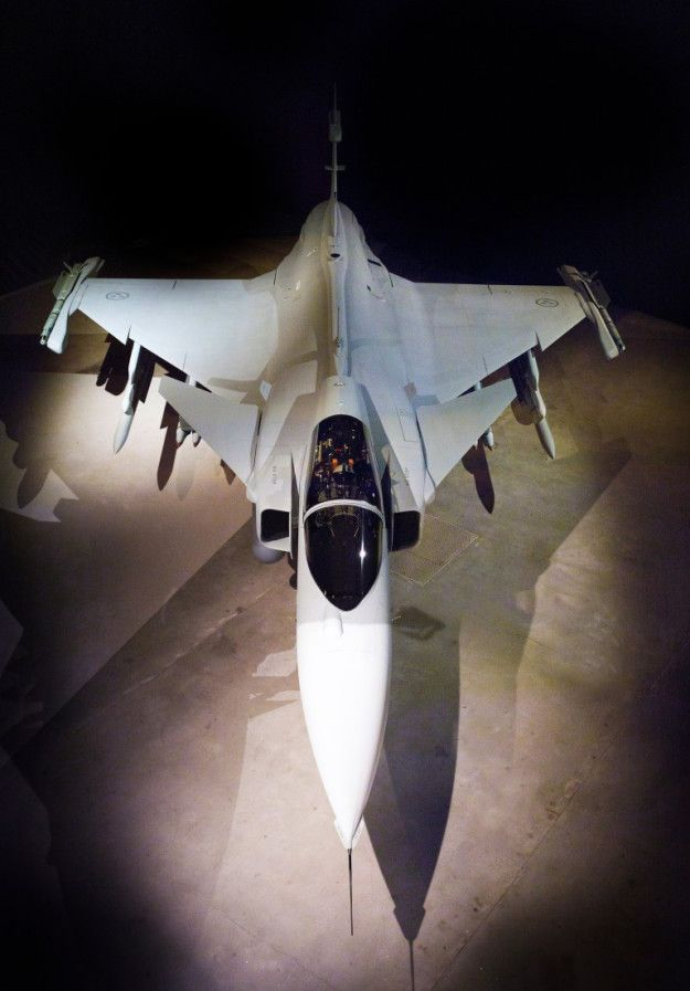 Saab offers to make Gripen E fighter in India | Military