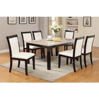 Cream Leather Dining Chairs Set Of 6