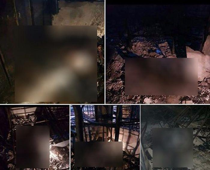Individu Biadab Hina Kebakaran Pusat Tahfiz Cetus Kemarahan