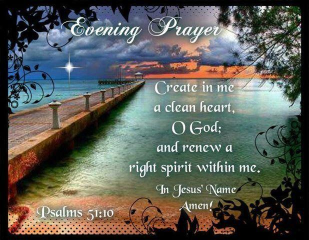 Thursday Morning Prayer and Bible Verses - ChristiansTT  |Thursday Prayers From The Heart