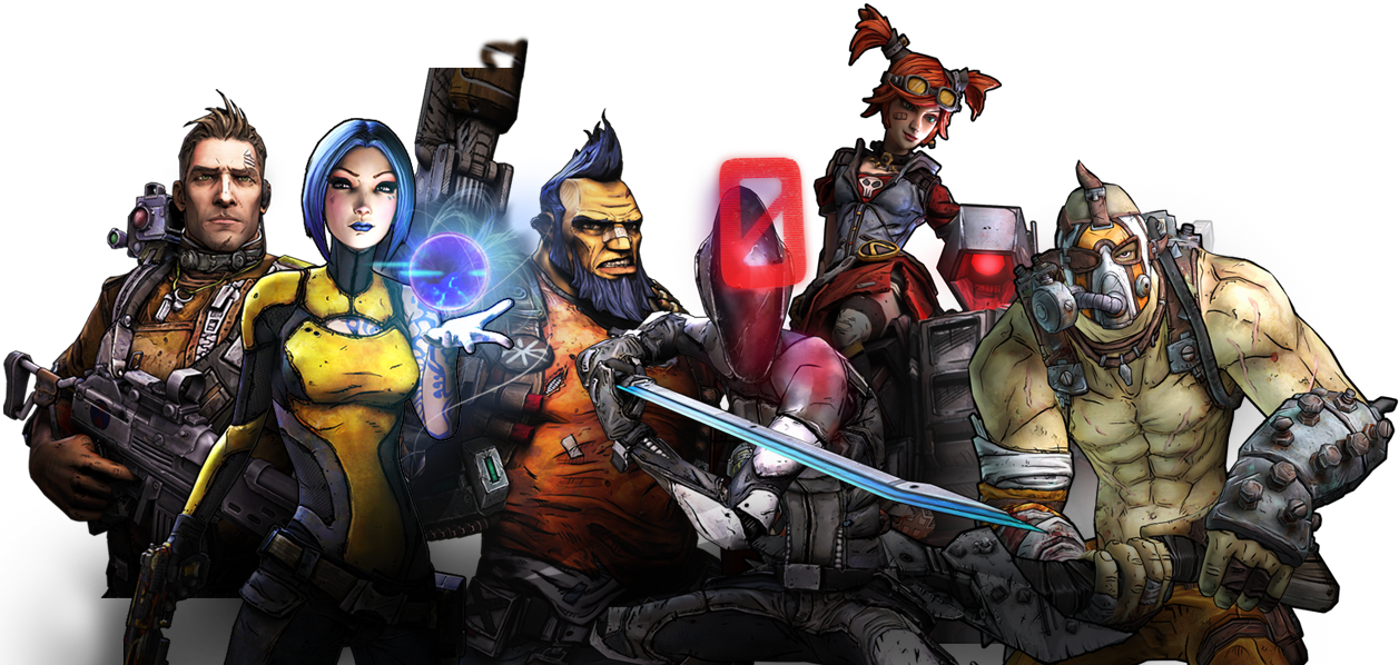 Click To Close Image Click And Drag To Move Use Arrow Keys For Next And Previous Borderlands Borderlands Maya Borderlands 2