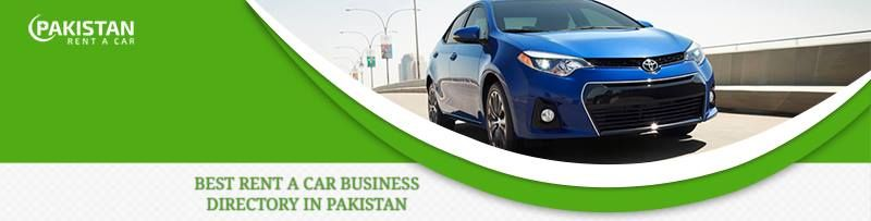 Pakistan Rent A Car Helps People Find Rent A Car In Karachi Without