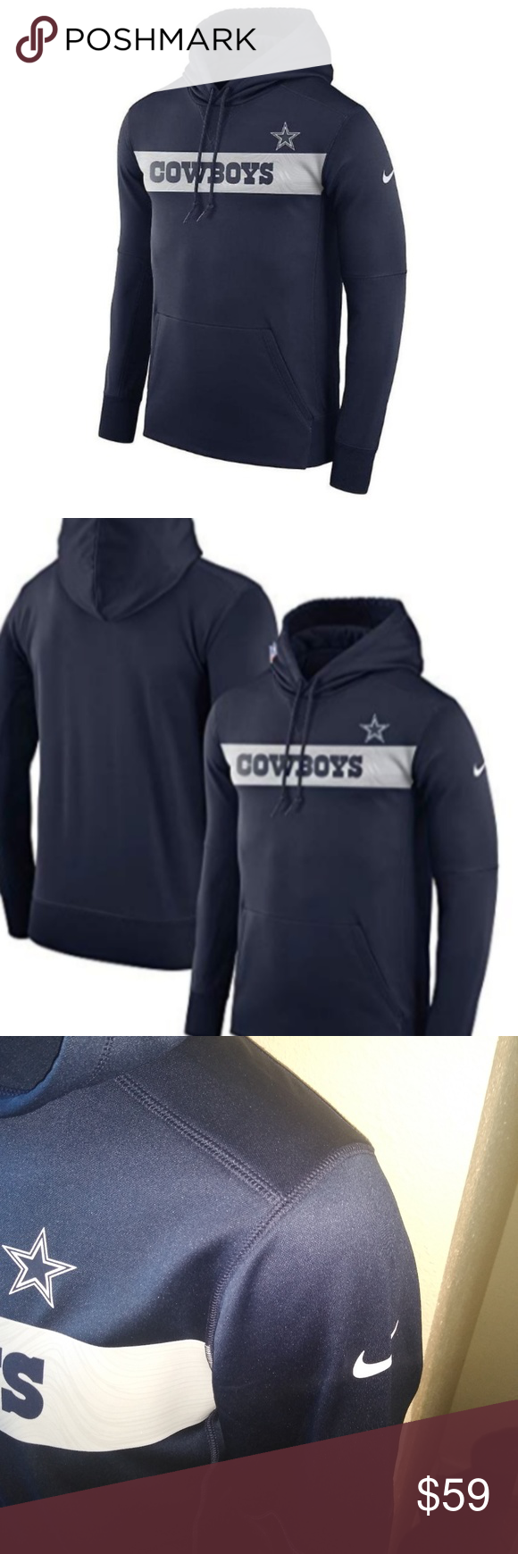 Dallas Cowboys Nike Therma Dri Fit Unisex Hoodie Dallas Cowboys Nike Therma Dri Fit Unisex Hoodie Creative A Fantastic Gi Unisex Hoodies Hoodies Unisex Shirts [ 1740 x 580 Pixel ]