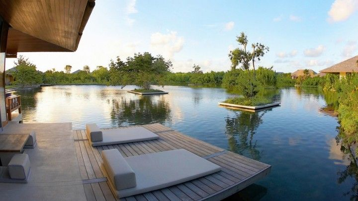 Experience Pet Friendly Luxury At Amanyara Turks Caicos Luxury