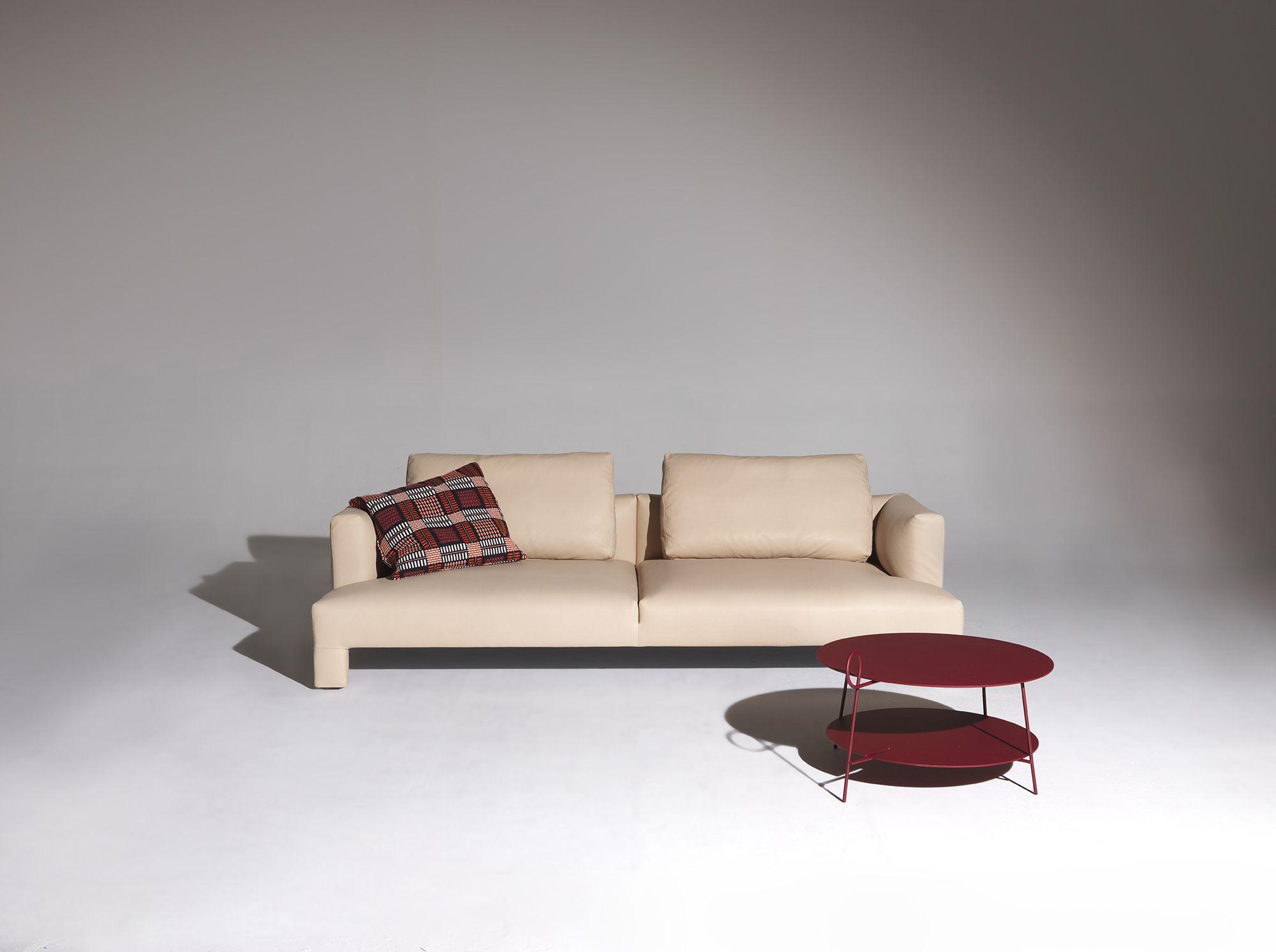 Driade Mobili ~ Mod sofa driade design by ludovica roberto palomba salone