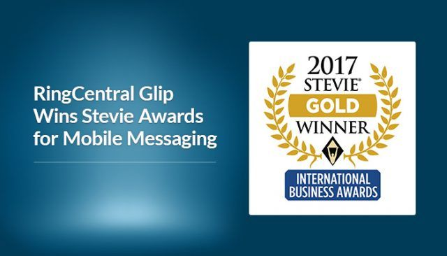 We're pleased to announce that RingCentral Glip Unified