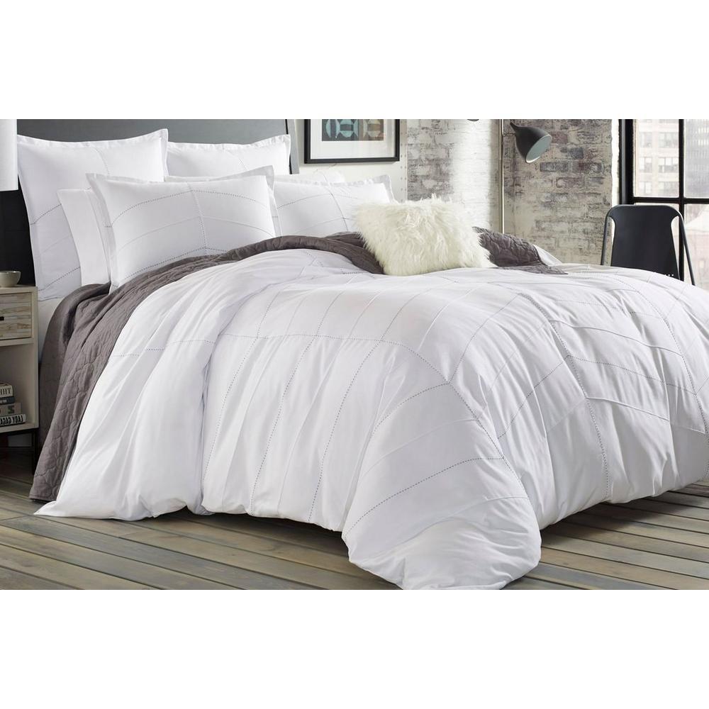City scene courtney comforter set