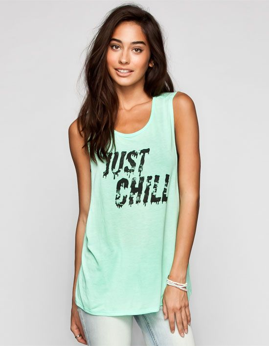 Shop Tillys for cute & comfy graphic tees and tanks for women from your  favorite brands like Adidas, O'Neill, Volcom & more.