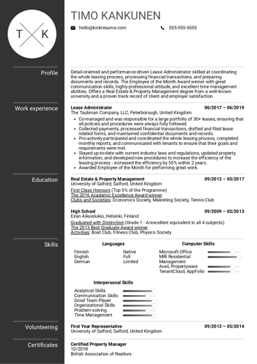 Ibm Junior Product Manager Cover Letter Sample Kickresume Mechanical Engineer Resume Engineering Examples Personal Statement Example