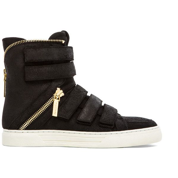 Pierre Balmain Sneaker 730 Liked On Polyvore Featuring Men S