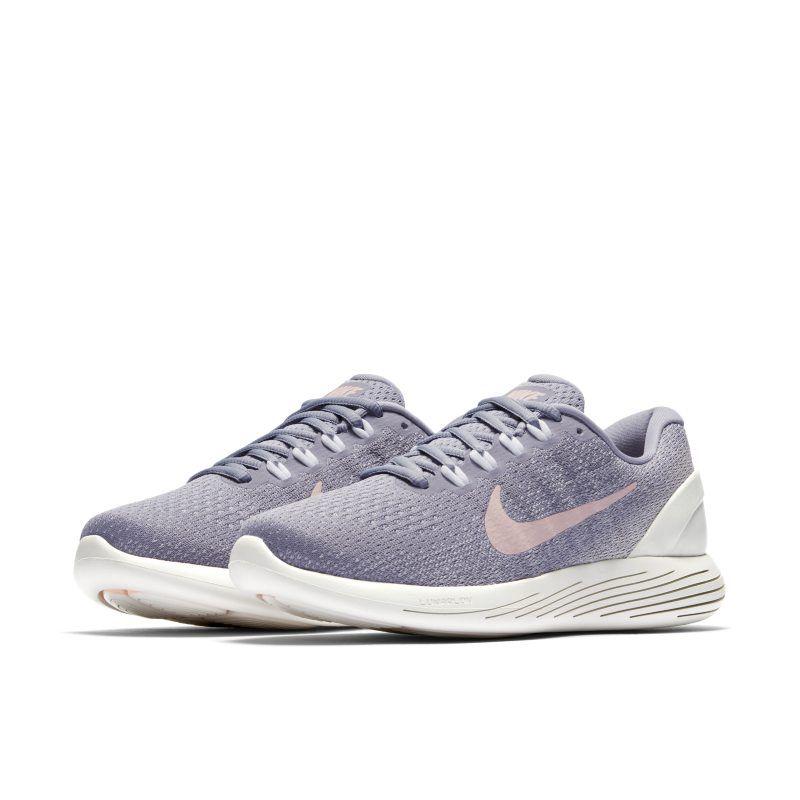Nike LunarGlide 9 Women's Running Shoe Purple | Sneakers