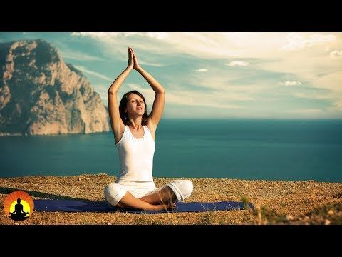 Songs : Yoga Music Meditation Music Relax Mind Body, Positive Energy Music, Relaxing Music, Slow Mus...