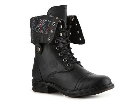 """Madden Girl Zorrba Boot Ankle Boots & Booties Boots Women's Shoes - DSW    S1 E7 """"Night School"""""""