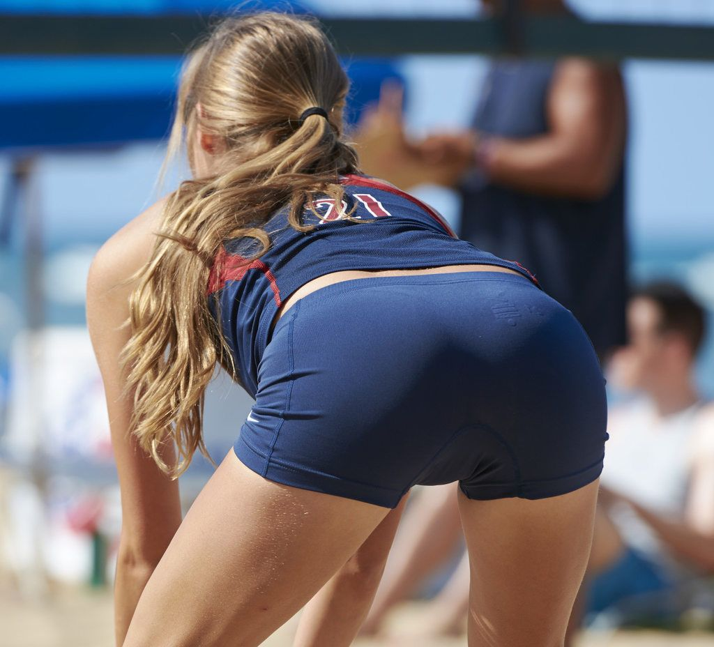 Hot girls playing volleyball, maspalomas beach sex