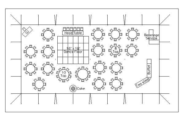 Wedding Reception Floor Plan Template Kleobeachfixco - Reception floor plan templates