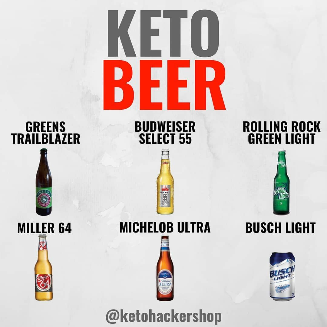 what beer can i drink on a diet