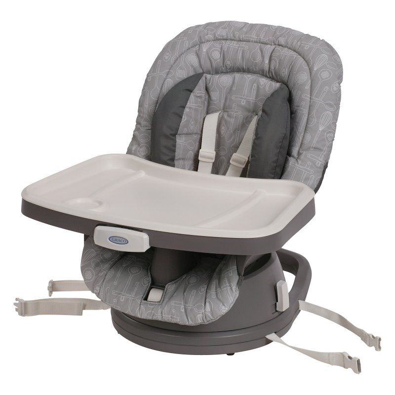 Graco Swivi Seat 3 In 1 Booster 1927567 Baby Seat Booster