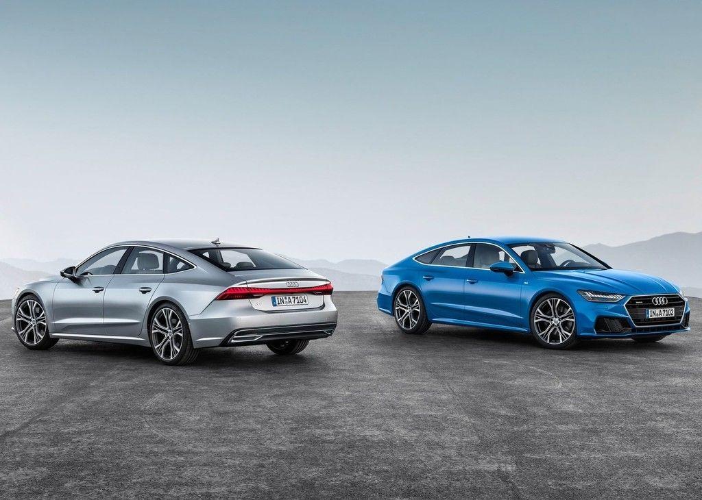 Audi A7 2019: Precios, versiones y equipamiento en México ...