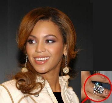 10 Very Extravagant Gifts Beyonce knowles Lorraine schwartz and