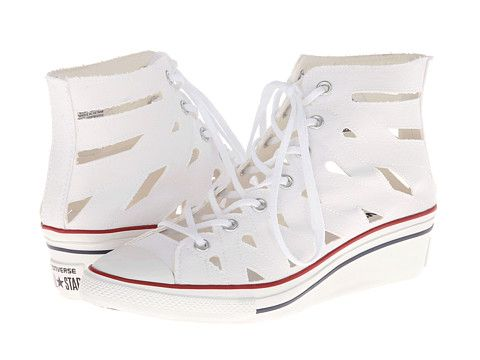 686c02759f2 Converse Chuck Taylor® All Star® Hi-Ness Cutout I must have these ...