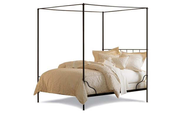 Cairo Canopy Bed Canopy Beds Charles P. Rogers® Est