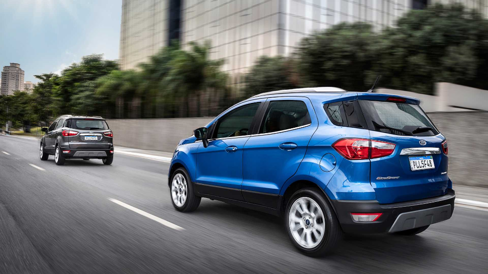 2021 Ford Ecosport New Concept Preview Price Estimate 2021 Ford Ecosport Price Estimate The Present Generation Of This T In 2021 Ford Ecosport Ford Older Generation