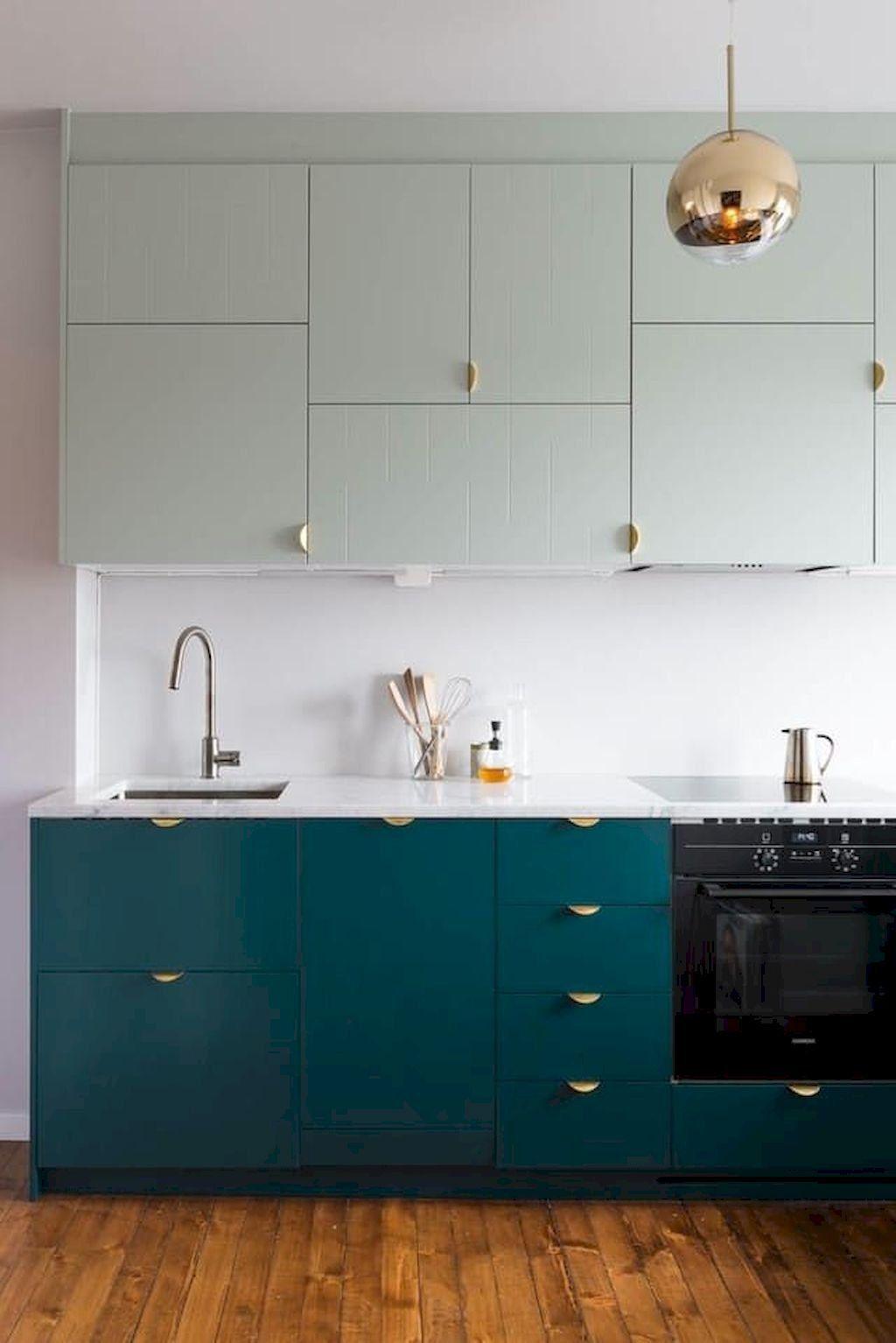 cool modern apartment kitchen decor ideas in homestead