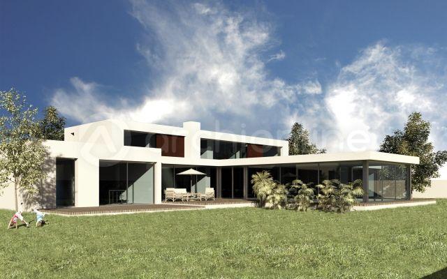 Maison serendipity plan de maison contemporaine par archionline