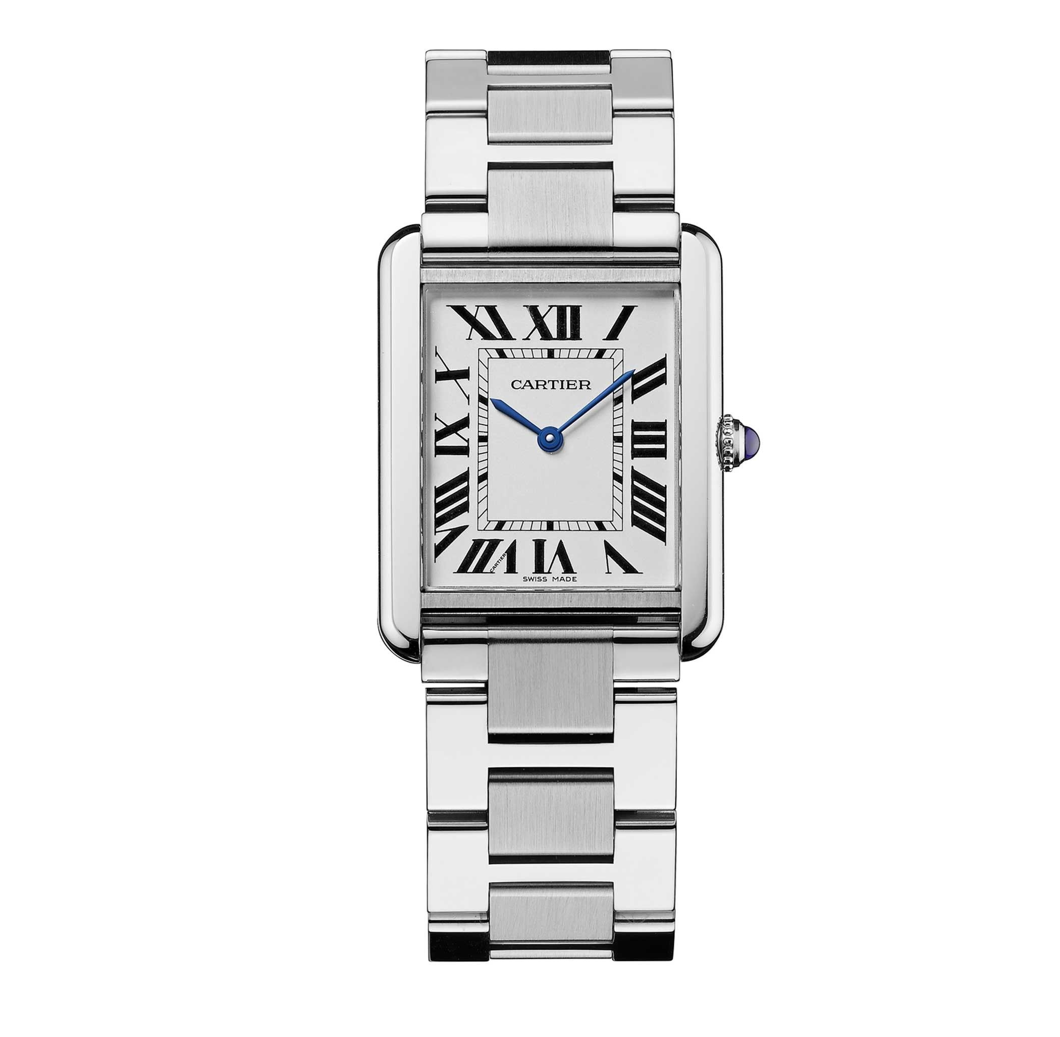 for of xl the first one loves when watches in solo tank cartier pin my watch
