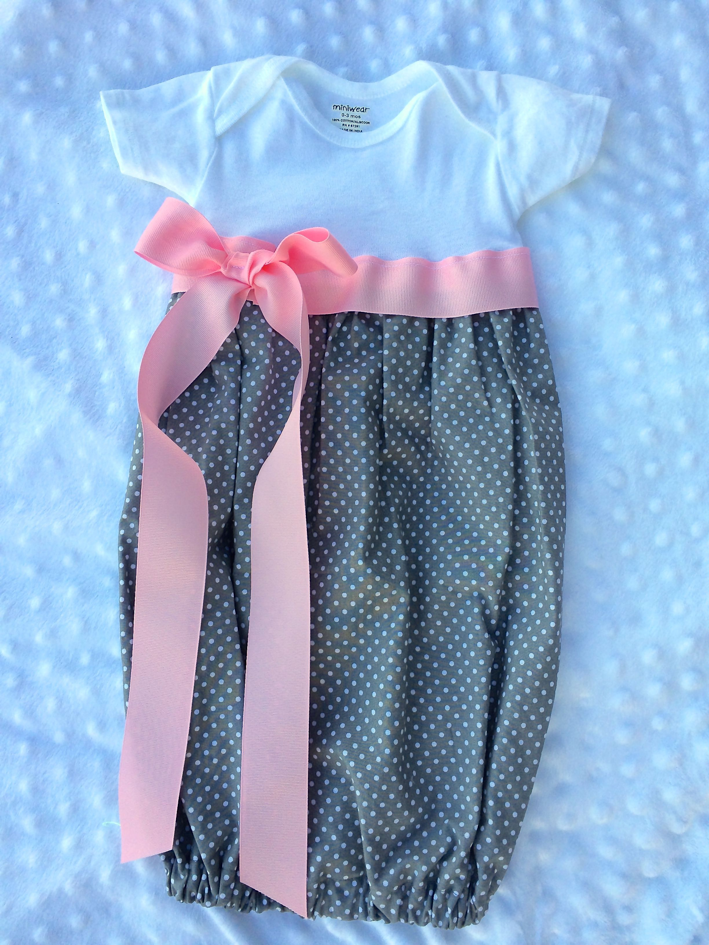 Baby layette gown | Baby | Pinterest | Baby girl gowns, Layette and ...
