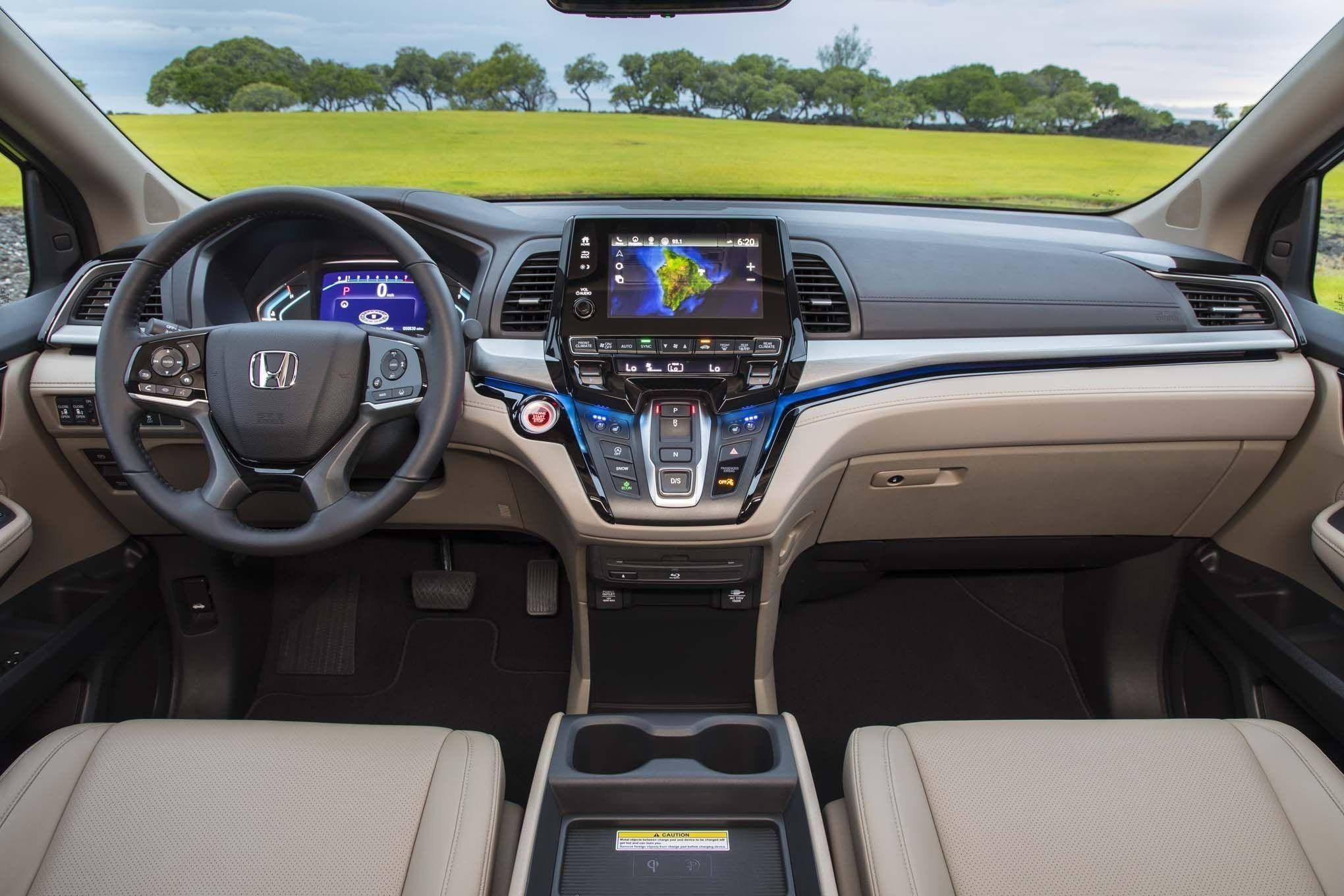 2021 Honda Accord Hybrid Touring Launch Date Price Interior