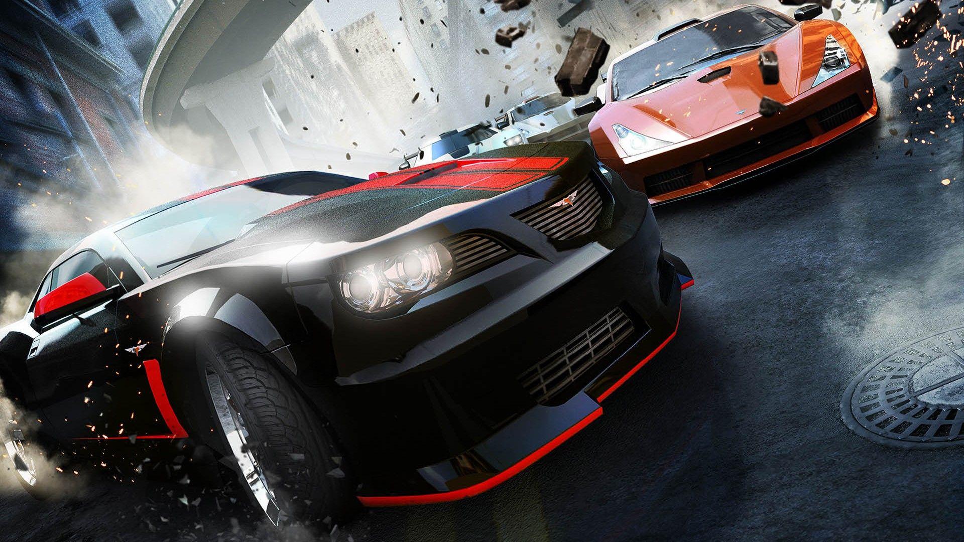 Ridge Racer Unbounded Wallpaper Ridge Racer Car Wallpapers Car Games