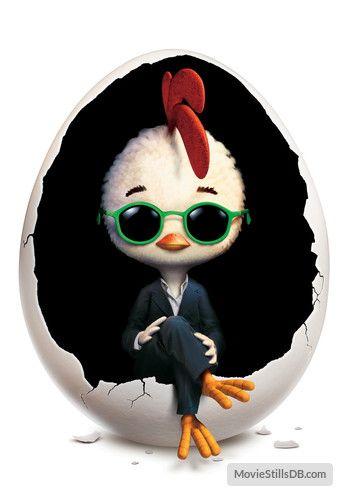 Chicken Little Promotional Art Chicken Little Disney Full Movies Online Free Full Movies