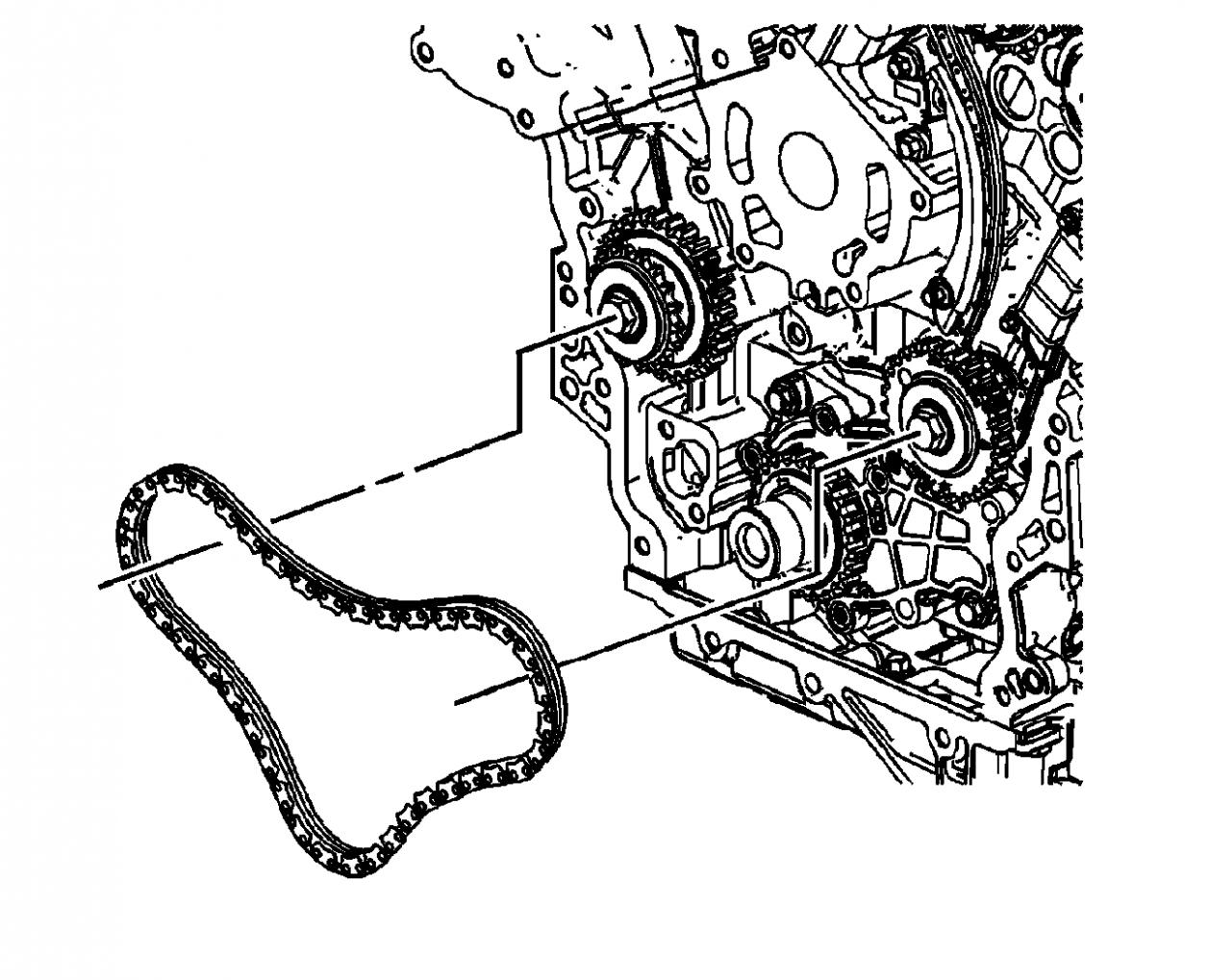 Engine Diagram 6 Suzuki Xl6 Ii Di