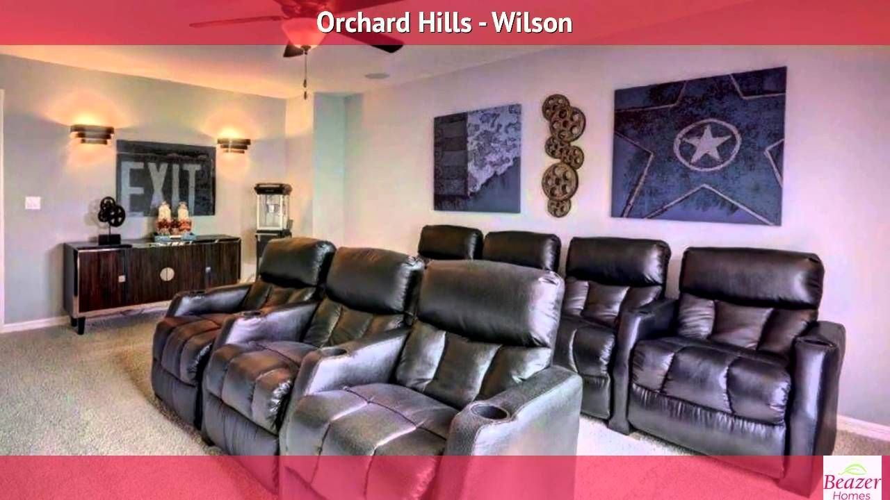 the luciana model in orchard hills of winter garden beazer homes