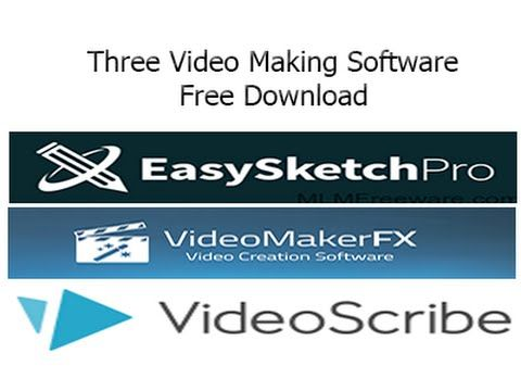 Download VideoScribe APK for Android 2.0.3 [FREE]