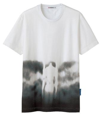 5fa18875135 evangelion shirt uniqlo