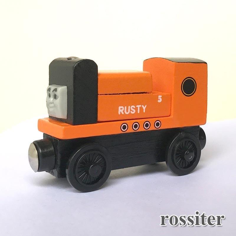 Rheneas Sonstige Thomas && Friends Fisher-Price Wooden Railway