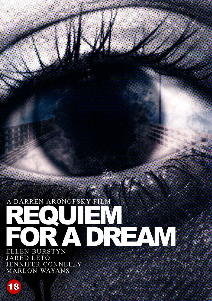 Requiem For A Dream Peliculas Completas Carteles De Cine Ver Peliculas