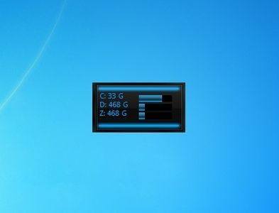 Pin Op Pc System Win7 Gadgets