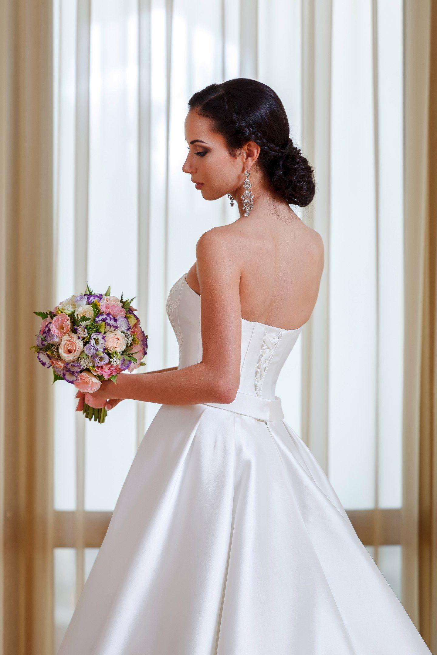 Свадебные платья в липецке фото салоны