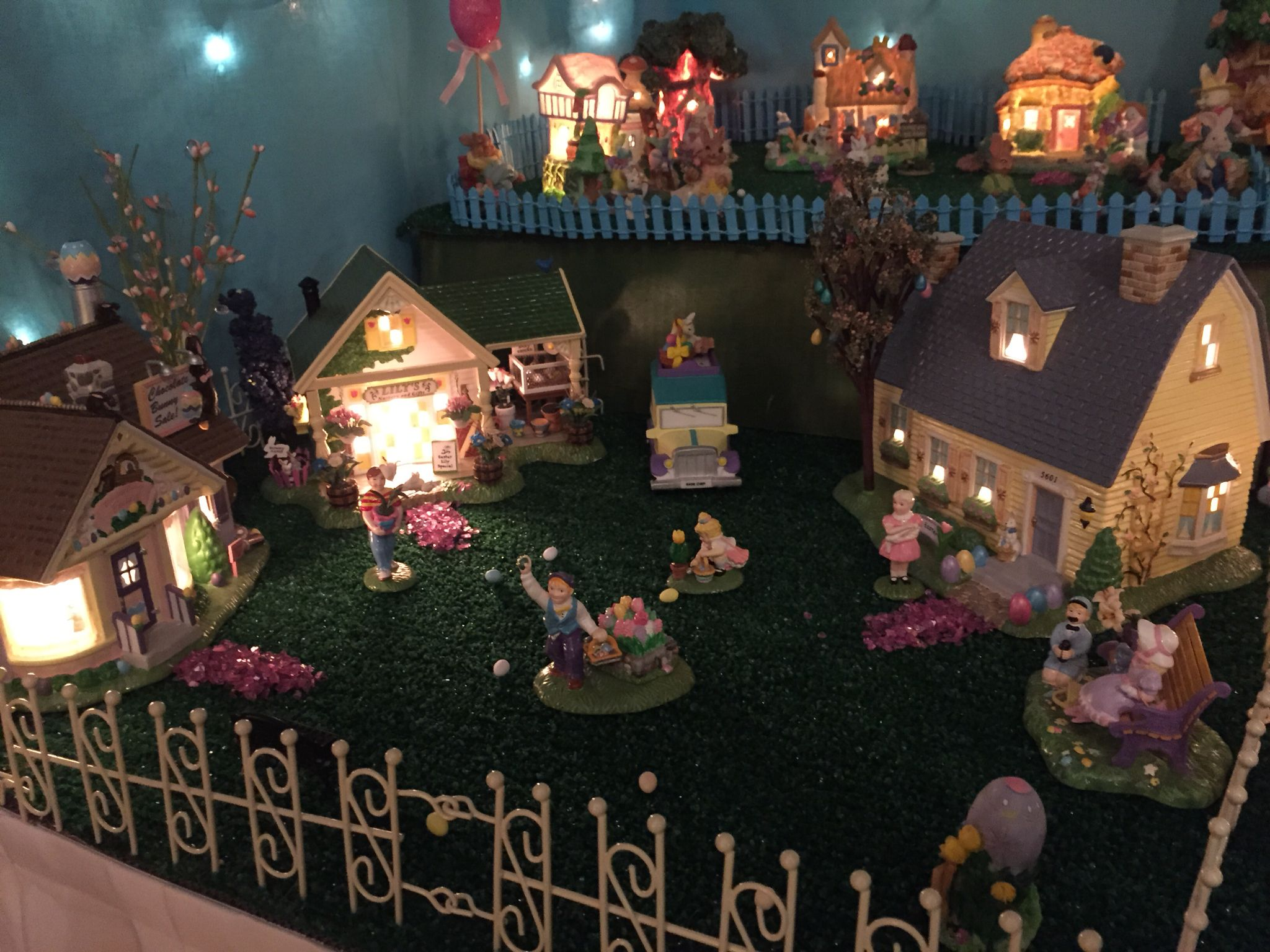 42+ Department 56 easter decorations information