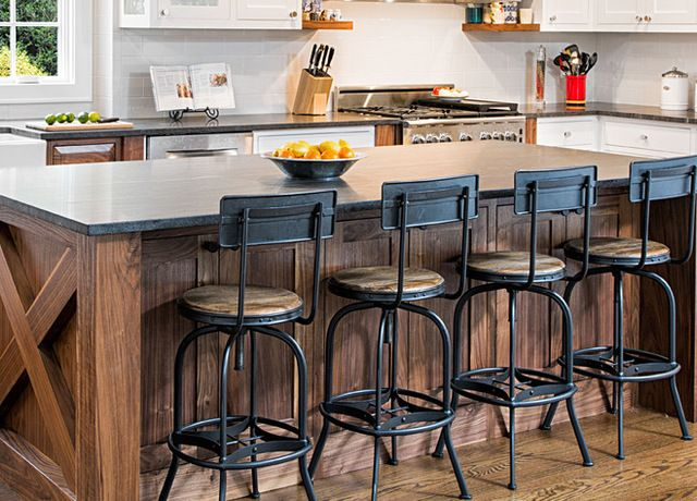 Shop Houzz 5 Star Rated Bar Stools For The Home Pinterest