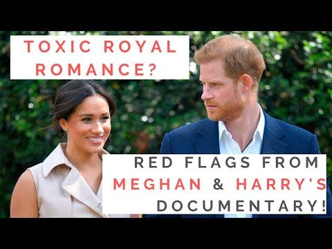 Royal Family Scandal Red Flags From Meghan Markle Prince Harry S Documentary Shallon Lester Meghan Markle Prince Harry Markle Prince Harry Documentaries