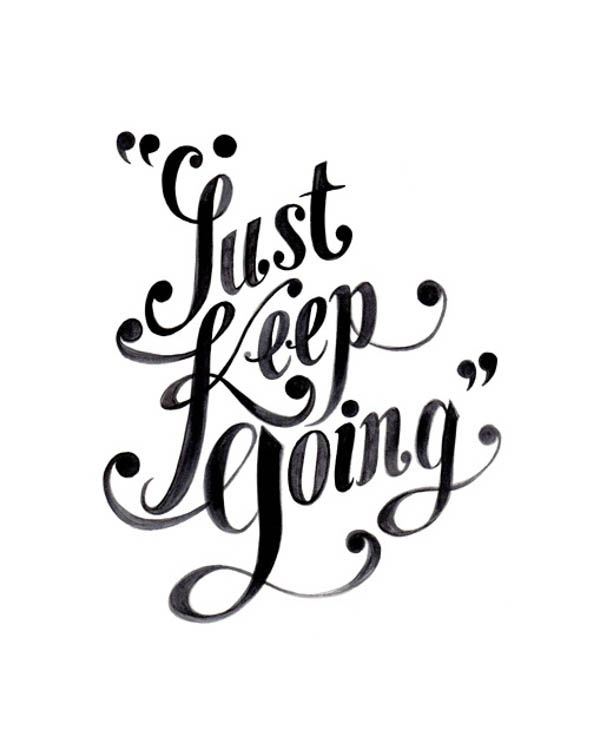 Image result for keep going quotes