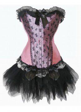 pinjoyce stewart on girly girl corsets  gothic