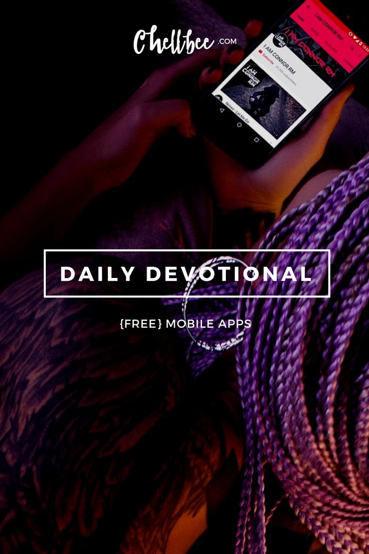 5 free daily devotional apps daily devotional apps